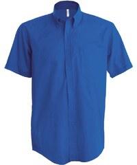 Pánská košile Ariana - Královsky modrá S
