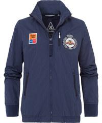 Gaastra Veste Crew Hommes Vestes et manteaux bleu