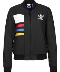 adidas Aop Tracktop W Trainingsjacke shadow black