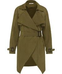 GLAMOROUS Mantel mit Taillengürtel
