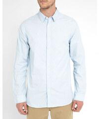 SELECTED Weißes Slim-Hemd Pr