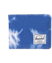 HERSCHEL Blaue Brieftasche Pr