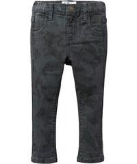 John Baner JEANSWEAR Potištěné džíny bonprix