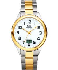 Pánské hodinky MeisterAnker bicolor