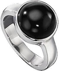 Dámský prsten Bílá