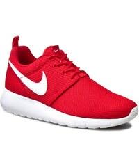 Schuhe NIKE - Roshe One (GS) 599728 605 University Red/White