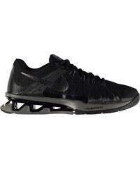 boty Nike Reax Lt Speed Sn63 Black/Grey