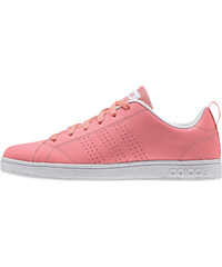 adidas Performance Damen Sneakers Advantage Clean VS ray pink