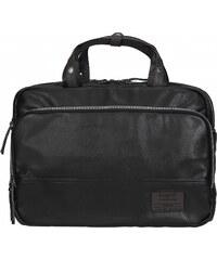 Bugatti Business taška na notebook Moto D 49825701 černá