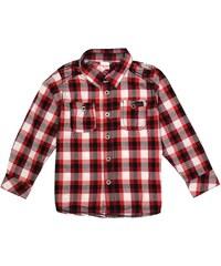 Tup-Tup Chlapecká kostkovaná košile