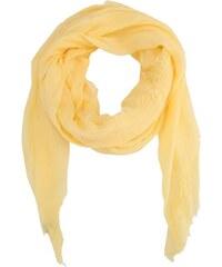 Žlutý šátek INVUU London