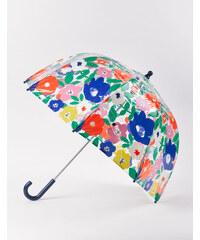 Baby Boden Gemusterter Regenschirm Gebl�mt Mädchen Boden