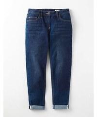 Tomboy-Jeans MID Mädchen Boden