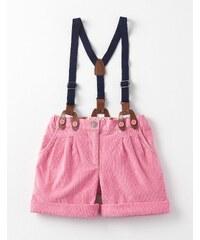 Shorts für jeden Tag Pink Mädchen Boden