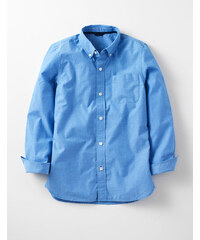 End on End Hemd Blau Jungen Boden