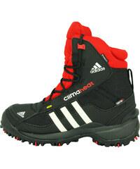 adidas Chaussures enfant JR TERREX CONRAX YOUTH Chaussures de Randonnée Enfant Noir Roug