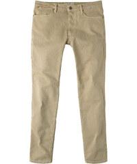 MANGO MAN Slim Fit Jeans Patrick Naturweiß