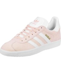 adidas Gazelle chaussures vapour pink/white