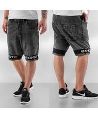 Bangastic Symbols Shorts Dark Grey