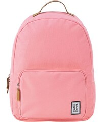 Batoh The Pack Society backpack D-pack solid pink