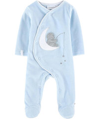 Noukie's Samt-Pyjama Nouky