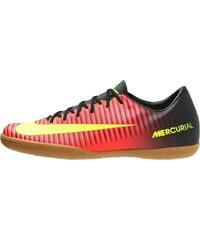 Nike Performance MERCURIAL VICTORY VI IC Fußballschuh Halle total crimson/volt/black/pink blast