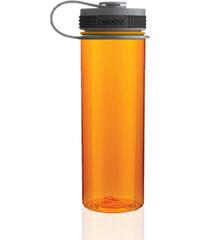 Sportovní lahev Pinnacle 700 ml,, oranžová