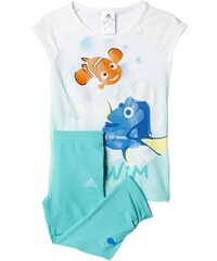 Set adidas Disney Nemo a Dory Summer Set Junior AK2533 AK2533 - 98