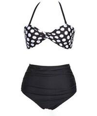 Sea Swim Bikini - schwarz