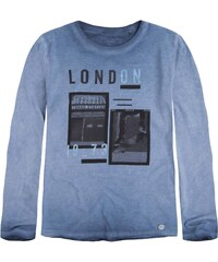 Pepe Jeans London Bradley - T-shirt - bleu