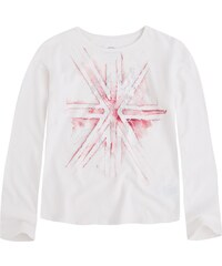 Pepe Jeans London Candica - T-Shirt - weiß