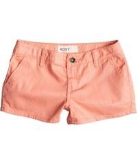 Roxy Minishorts - rosa