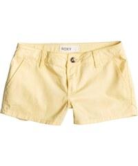Roxy Mini short - jaune