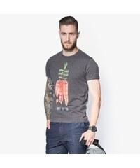 Confront Tričko Carrot Muži Oblečení Trička Cf16tsm90001