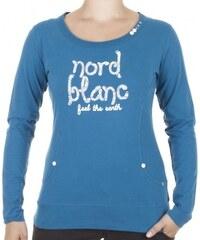 Tričko NordBlanc NBFLT3337 out blue S