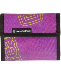 Peněženka Horsefeathers Duffy purple