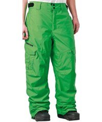 Kalhoty Funstorm Danfor green 34