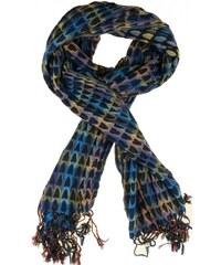 FUNK'N'SOUL Šátek Funk´N´Soul O-13-005 blue