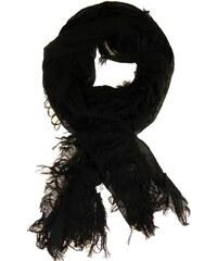 FUNK'N'SOUL Šátek Funk´N´Soul O-13-003 black