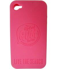 Obal na mobil Rip Curl Phone Case růžový