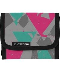 Peněženka Funstorm AU-03417 grey