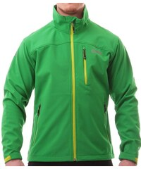 Bunda NordBlanc Softshell NBWSM4495 Advanture green M