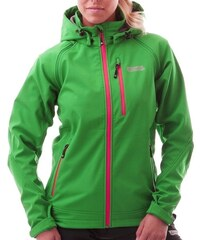 Bunda NordBlanc Softshell NBWSL4534 Grace green XL