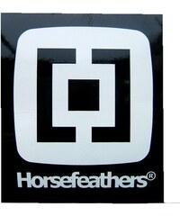 Samolepka Horsefeathers