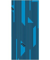Šátek NordBlanc NBT2963 Wave vintage blue