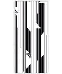 Šátek NordBlanc NBT2963 Wave white