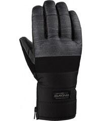 Rukavice Dakine Omega Glove black birch L
