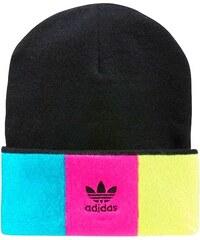 Čepice Adidas Beanie Color Block black