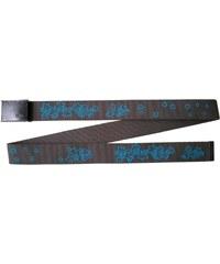 Pásek King 948 brown-blue