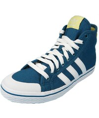 Boty Adidas Honey MID blue-yellow 40